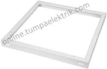 Led Panel Kasası 60X60 Ct 9041